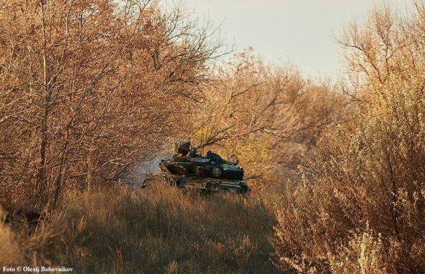 Генштаб просит не снимать передвижение войск и учения