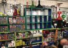 В харьковских магазинах изъяли контрафактного табака на 10 млн гривен