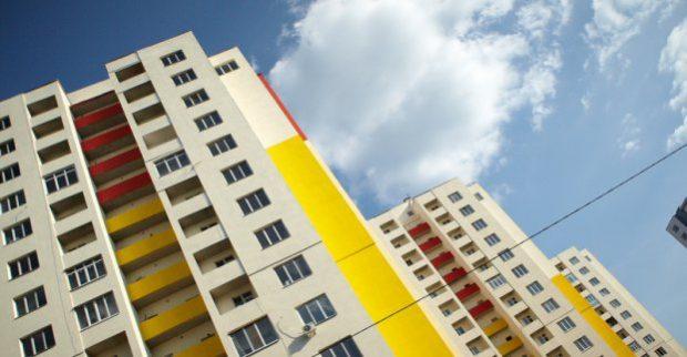В Харькове выделят 50 миллионов гривен на доступное жилье