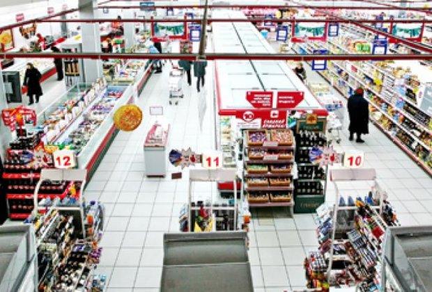 Супермаркеты Харькова