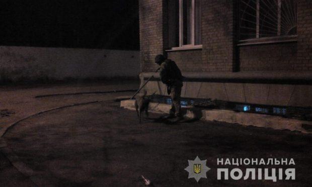 В двух харьковских школах искали взрывчатку