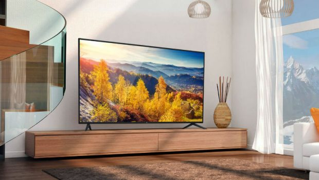 телевизор Xiaomi-Mi-TV-4A