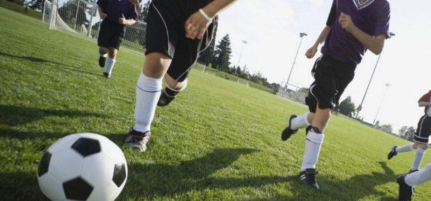 футбол, мяч, спорт