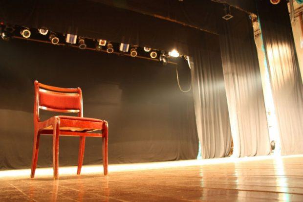 Харьковских артистов отметили государственными наградами