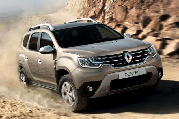 Харьковчане за месяц купили полтысячи новых автомобилей