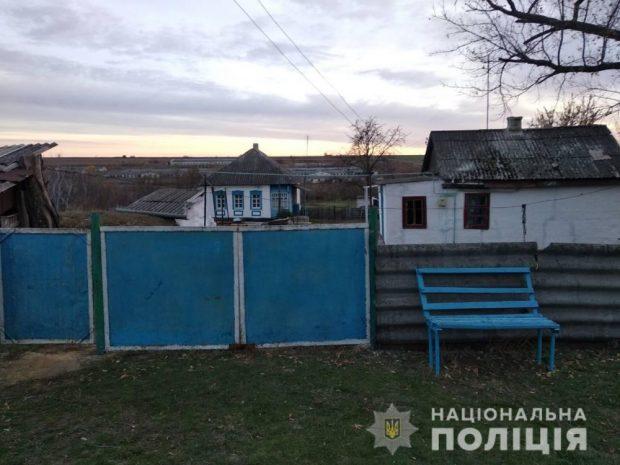 """Под Харьковом пьяный мужчина """"заминировал"""" собственный дом"""