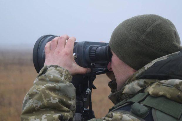 На Харьковщине с начала года задержали контрабанды на более 13,6 млн гривен