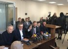 Суд по делу о «кооперативной схеме» в Харькове перенесли
