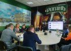 Бизнес-сервис-центр AB InBev Efes в Харькове празднует 10-летие