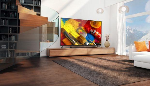 Правильный выбор телевизора