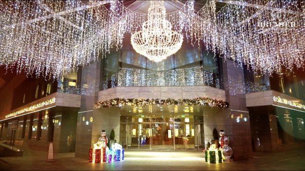Kharkiv Palace готовит самую яркую новогоднюю вечеринку города