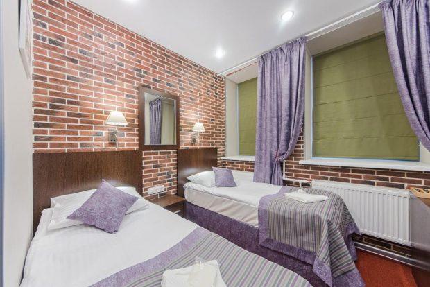 Выбираем постельное белье для гостиницы