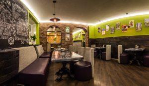 The Point bar&eatery (Зе Поинт Харьков)