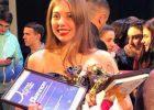 Харьковчанка завоевала звание «Лучший студент Украины»