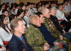 В Харькове открыли мемориальную доску воину-афганцу