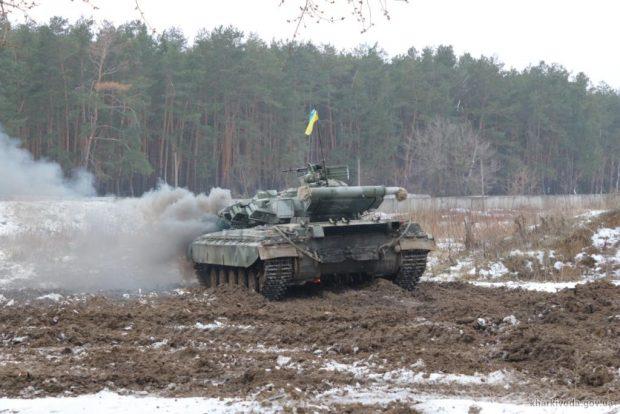 В Харьковской области истек срок военного положения