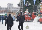 В Харьковской области в новогоднюю ночь выведут более двух тысяч полицейских