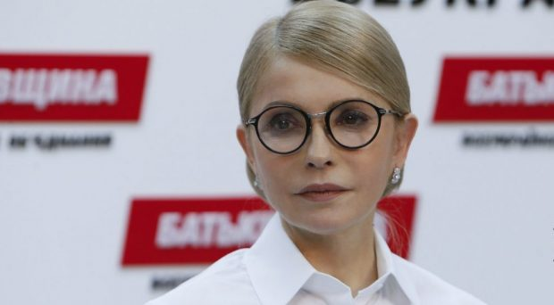 Жители большинства областей Украины верят, что страна выберет нового президента