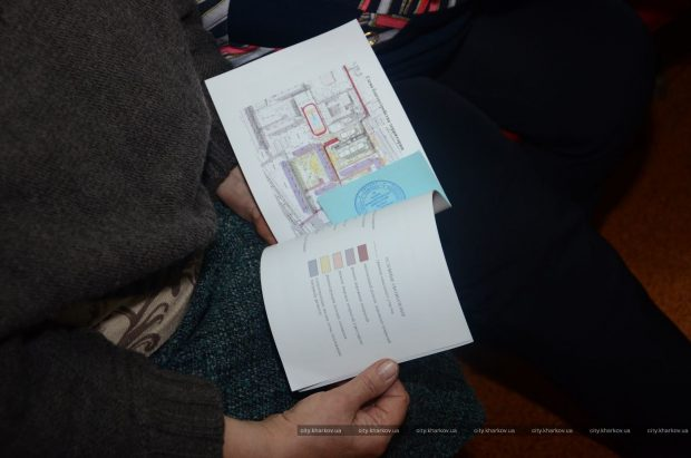 В Харькове одобрили строительство жилых домов на Салтовском шоссе