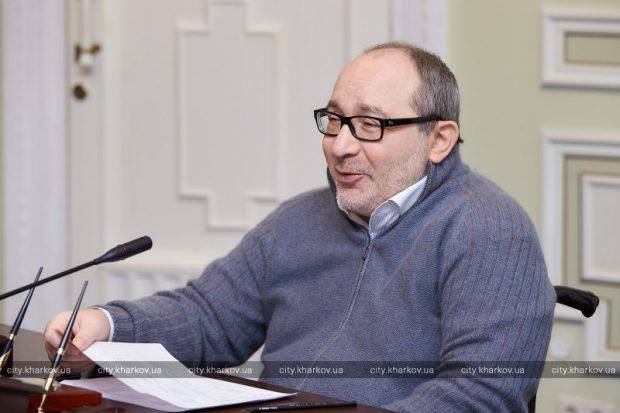 Кернес отказался от гонки на выборах и поддержит Порошенко