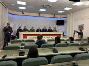 Вторая неделя военного положения в Харьковской области: укрытия могут вместить 2,8 миллиона человек
