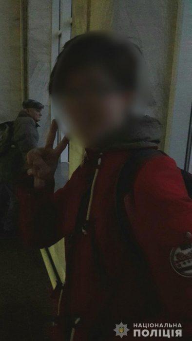 Несовершеннолетнюю девушку, которая сбежала из дома в Харькове, нашли в Житомире