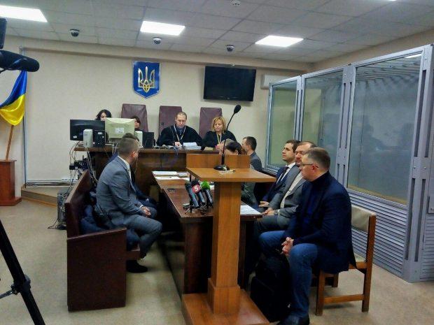 Суд по делу о «кооперативной схеме» в Харькове снова перенесли
