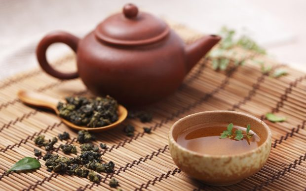 Как правильно выбрать китайский листовой чай