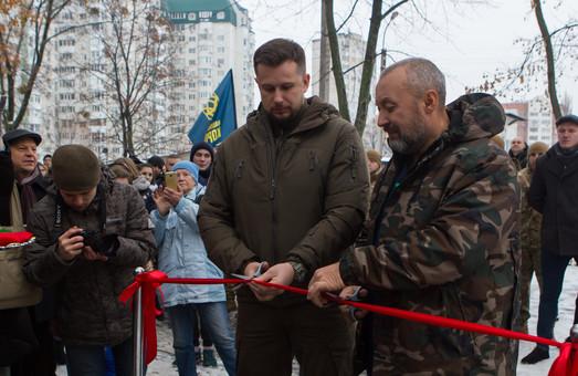 Билецкий: «Братская Цитадель» является уникальным заведением для тех, кто полностью выполнил долг перед Родиной