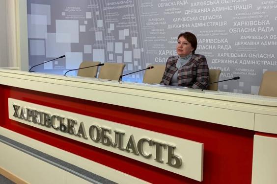 На Харьковщине создадут Агентство регионального развития