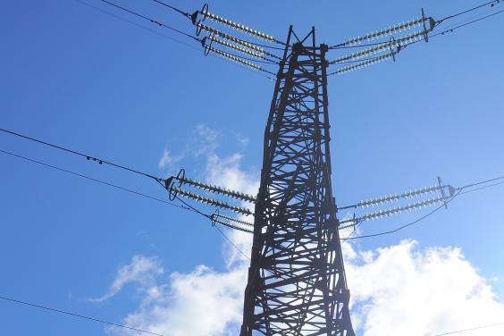 На Харьковщине из-за снегопада отключены 109 линий электропередач
