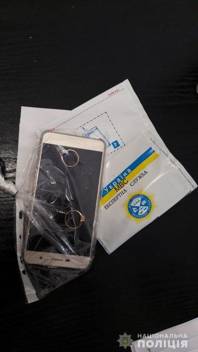 В Харькове задержали мужчину, который напал с ножом на сотрудницу пункта обмена валют