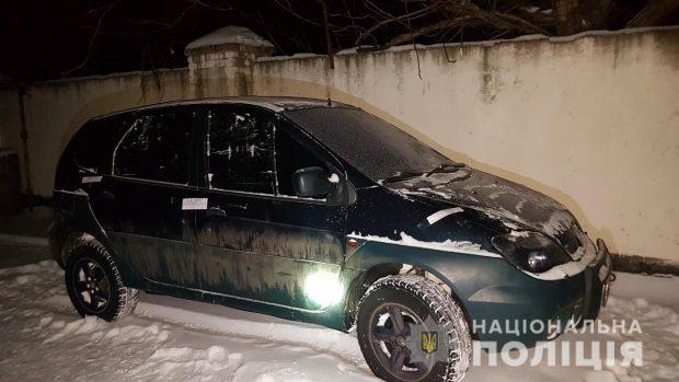 Под Харьковом пытались убить мужчину