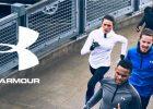 Стремясь к совершенству: новинки бренда Under Armour уже в доступе