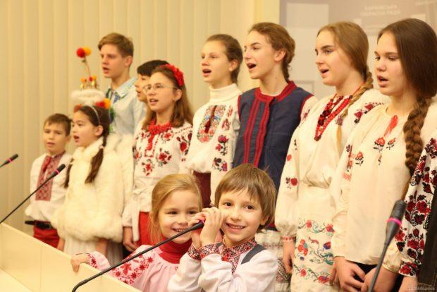 Харьковчан приглашают присоединиться к Вертеп-фесту