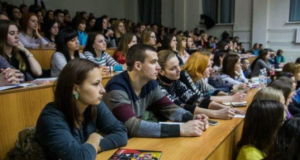 Развитие образования в Харькове