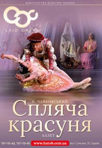 Спящая красавица (балет) Харьков