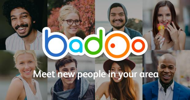 Badoo, сайт знакомств