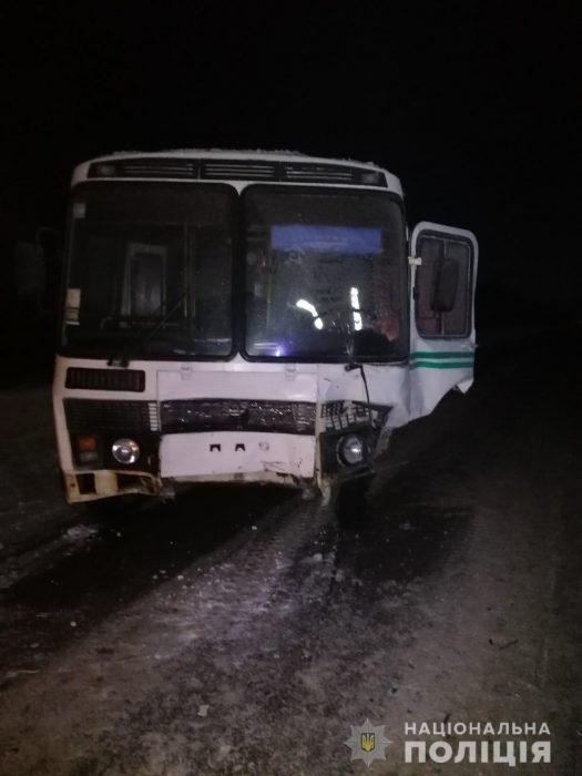 Под Харьковом столкнулись три машины: погиб мужчина