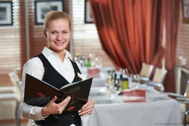 Вакансии в ресторанах, гостиницах Харькова