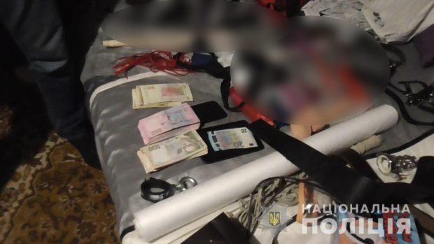 Харьковчанку подозревают в изготовлении и распространении порно