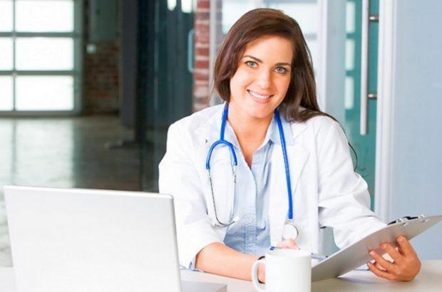 вакансии в сфере медицины