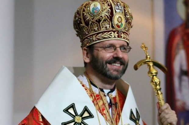 УГКЦ может объединиться с Православной церковью Украины, - глава УГКЦ