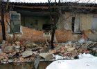 Под Харьковом обвалилась стена жилого дома