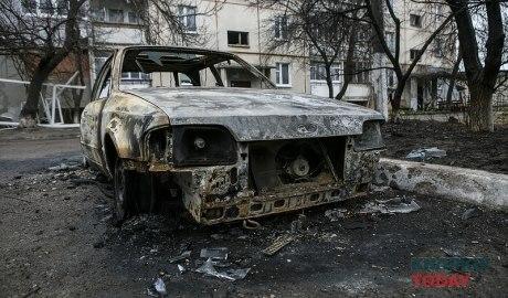 Житель Балаклеи получит 150 000 гривен компенсации за разрушенное имущество