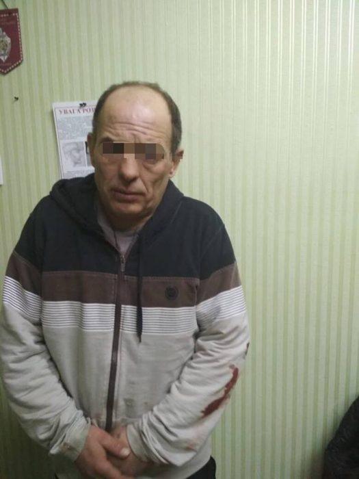 Рецидивист, изнасиловавший девушку-провизора в Харькове, несколько раз отбывал тюремный срок за аналогичные преступления