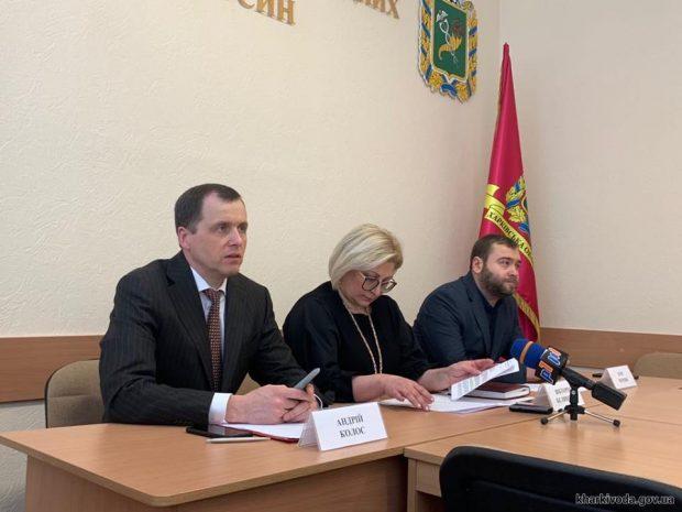 Харьковская ОГА и Харьковский антикоррупционный центр продлили действие меморандума о сотрудничестве