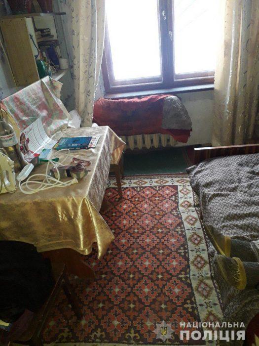Под Харьковом мужчина убил бывшую тещу