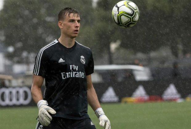 UEFA.com включил харьковчанина в список самых перспективных футболистов Европы