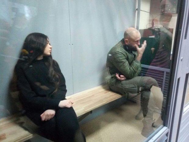 Трагическое ДТП на Сумской: Зайцева не была под воздействием наркотиков